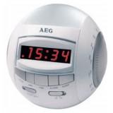 Радіобудильник AEG MRC 4109