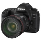 CANON EOS 5D Mark II 24-105 IS USM digital SLR
