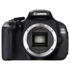 Фотоапарат CANON EOS 600D BODY