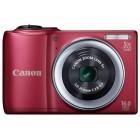 Фотоапарат CANON PowerShot A810 Black