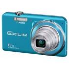 Фотоапарат CASIO Exilim EX-ZS20