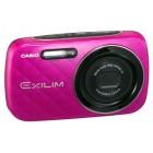 Фотоапарат CASIO Exilim EX-N10