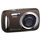 Фотоапарат CASIO Exilim EX-N20