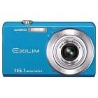 Фотоапарат CASIO Exilim EX-ZS12