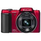 Фотоапарат CASIO Exilim EX-ZS200
