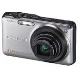 Фотоапарат CASIO Exilim EX-ZR10 Black