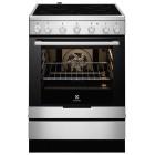 Кухонна плита ELECTROLUX EKC 6150 AOX