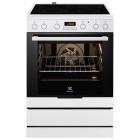 Кухонна плита ELECTROLUX EKC 6450 AOW