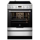 Кухонна плита ELECTROLUX EKC 6450 AOX