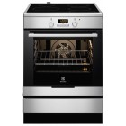 Кухонна плита ELECTROLUX EKI 6450 AOX
