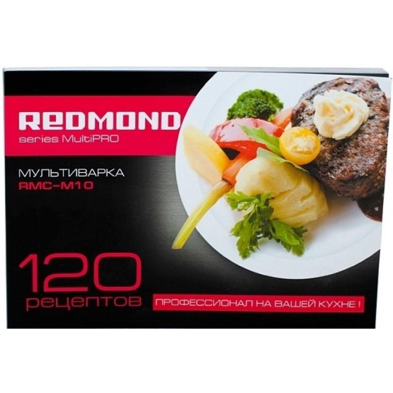 Блюда для мультиварки редмонд рецепты с фото
